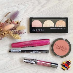 I love @palladiosg makeup, especially the highlighting palette. These are exactly what I needed for everyday wear. Together with @palladiosg, I'm giving an item to a follower of mine. Ensure that you are following @palladiosg and me, like this post and tag a friend(1 friend per tag as I'll be using random generator and I don't want to miss anybody out. Please ensure that you tag your own friends too). Repost this on your IG story or post for additional chances too. This is open only to resident residing in Singapore. Giveaway ends on 08/03/19.  #mandalogygiveaway #amandaADVeRTS
