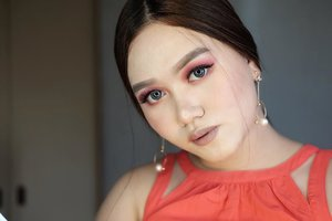 VALENTINES VELVET ❤️ MAKEUP LOOK . . 🔸Products used🔸 . . . 🔅Brows @jazzyfrance eyebrow kit in Choco Mousse . . 🔅Face @crayonsphilippines BB Cream (Fair Lady) @maybellinephshop Instant Age Rewind @celetequedermo Dual CC Matte Powder @everbilenaofficial Contour Palette @sleekmakeup @sleekmakeupph Cleopatra's Kiss highlighting palette . . 🔅Eyes IMAGIC eyeshadow palette @beautyglazed Saturn Eyeshadow Palette @sleekmakeup @sleekmakeupph Cleopatra's Kiss highlighting palette @lorealparismakeupshop Super Liner @carelineph Go big Mascara @miniso_ph Crystal Clear Band Eyelashes . . 🔅Lips @carelineph Matte Liquid Lipstick (Glazed) . .  #makeuptutorial #makeup #makeuplooks #makeupartist #makeuplife #makeupparty #makeuplooks #makeupoftheday #clozette #beauty