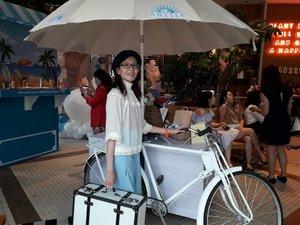 My travel essential #anessamy #clozetteparty2018 #061018  #botanicaandco #clozette #anessa #instaphoto #instapic #igers #influencer #socialmediainfluencer #blogger #lifestyleblogger #malaysiablogger #starclozetter @clozetteco