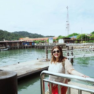 And I came to Pangkor over the weekend! Haven't been here for years and it still looks the same!  #jessyingtravel #pangkor #travelgram #travel #instatravel #perak #beach #visitmalaysia #travelblogger #clozette