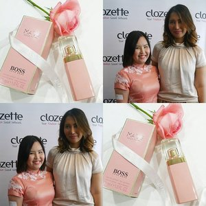 #throwback Yesterday @thebloggerbabes Asia workshop organised by @clozetteco! It was an informative and enriching workshop presented by @theambitionista We are lucky to have her in Singapore giving us tips and information on blogging and instagramming! Thanks Heidi and #clozette for this awesome event! 👍💕 Oh btw I won the Hugo Boss MAViE Pour Femme EDP from the lucky draw segment 😄 Once again thanks clozette and sponsors for the prize and goodies bag ❤ #bloggerevent #bloggerbabesasia #bloggerbabesasiasg #bblogger #hugoboss #maviepourfemme