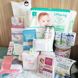 🎊 Asia's Largest Baby & Maternity Expo SuperMom happening from 30 Aug - 1 Sept @ SG Expo! 🍬 Thank you @supermomsg and the following brands for the generous hamper! ❤️ @lovingmothers_life ❤️ @liloikanbilis ❤️ @nachurarusg ❤️ @offspringsingapore ❤️ @gncsg ❤️ @droatcare_official ❤️ @palette.box ❤️ @naturalorganic_sg ❤️ @bovesingapore ❤️ @wakodosg Start planning for your shopping list and see you at SuperMom baby fair, happening at the end of Aug! . . .  #SuperMomBabyFair #babyfair #largestbabyfair #308 #sgmummy #mummysg #sgpregnant #sgparents #clozette