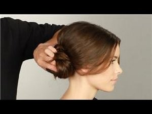 3 Easy Hairstyles for a Rainy Day - SignatureSeries | YouTube