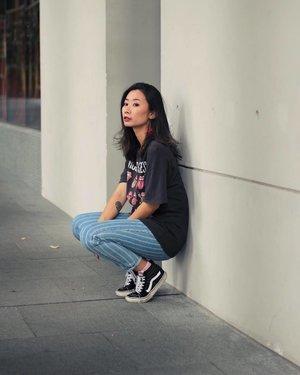 Poor as a squatter x #axdelwenthreads #clozette #lookbooksg #ootdsg #lookbookasia #ootdmagazine #lotd #igers #vscocamsg #streetfashion #sgigstyle #fashionigers #vscocamsg #igsg #chictopia #stylesg #igersingapore #stylexstyle #vscosg #lookbooknu #fashiondiaries #weheartit #fblogger #styleblogger #streetstyle #sgstreetstyleawards #throwback #stylesearch 📷: @fishermansng 🖖🏻