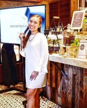 I'm so blissful to celebrate 8 years of @naturerepublicph in Philippines. As an avid user of their facemask and aloe vera gel,  it's a pleasure to be part of this event.  Thank you so much @naturerepublicph for having me! Aside from the 3 best selling products,  they also launched their newest product,  #AroundTheNature line.  Check out their stores in the coming days. #NRBareBeauty #NatureRepublicAt8 📷: @michellehernandezzz