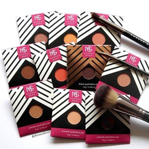 The start of a new obsession: 🔅 #MakeUpGeek 🔅 #clozette #beauty