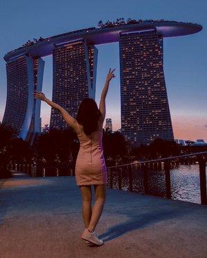 Dreams do come true. 💖 📸: @mickoreniedo - - - - - #igersg #singapore #singaporeairlines #sg #instagood #vsco #vscoph #vsco #igerssg #singapore #pictureoftheday #citybestpics #travelgram #travel #wanderlust #travelphotography #passionpassport #bestoftheday #lonelyplanet #lightroom #adobelightroom #adobelightroompresets #lightroompresets #vscosg #vscocam  #moodygrams #travelgram #clozette