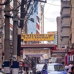 A couple of weeeks ago, #TheExploreCrew (lol, I make it sound so much cooler but it's really just me and friends/family who I get to join me in my random adventures - chusera lang lol) went to Binondo, Manila for a food adventure! Check out the Vlog - link on my IG profile as per usual 😘 I wasn't very happy with the footage as I used a different camera but hey ho - thought I'd share it anyway! #BinondoEats #BinondoManila #BinondoFoodCrawl #BinondoFoodTrip #Binondo #NinaVlogs