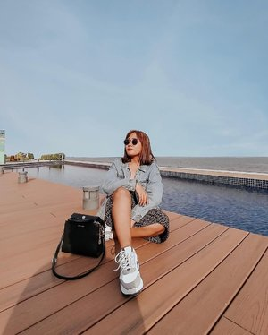 Travel gets easy when taking a photo using my @samsungph #GalaxyA20sPH ultra-wide camera. Shot #withGalaxy #teamgalaxy ✨💕