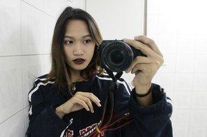 Selfie! #clozette