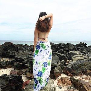 Day 3 : Phi Phi Island #clozette #heartzjourney