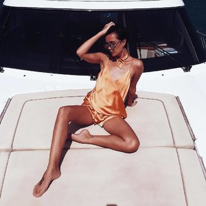 Was beautiful day for a boat trip ☀️ #ootd #instago #photo #photooftheday #instagood #instamood #instadaily #nice #lotd #ootdshare #clozette #lookbook #whiheart #style #me #travel #fblogger #styleblogger #love #nice #fashioninspo