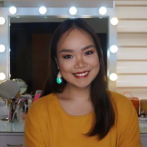 New makeup tutorial and first impression product review on @altheakorea 's makeup line which I used to create this Romantic Glam look. 🥰 Now live on my Youtube channel. 😍 #yellowyum #msyellowyum #beauty #beautyph #beautyblogger #beautybloggerph #bblogger #bbloggerph #manilablogger #lifestyle #lifestyleblogger #pinayvlogger #blogger #bloggerph #youtube #youtuber #youtuberph #vlogger #vloggerph #clozette #altheangels #altheamakeup