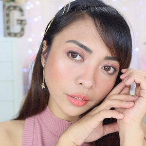It's nice to know that some of my FriendZels fam are also switching to Cruelty-free makeup / beauty and sustainable lifestyle.  Here's a new video (link on bio 👆🏻), about Why I Switched? plus a cruelty-free and vegan makeup  tutorial feat. @ellanaminerals (been using their products for 10 years) to prove that Cruelty-free Beauty DOESN'T mean less quality and limited brands to use.  I'm planning to make more videos and feature brands since I also receive messages from you who are interested to switch but are not yet aware of the cruelty-free brands out there that you can use 💕  What are your favorite cruelty-free beauty brands? I'll check them out too! 🤗  #beautythatdoesmore #crueltyfreebeauty #crueltyfreemakeup #shesingsbeauty #clozette