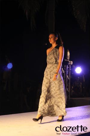 Fashion Beach Festival 2014; 30 August @ Tanjong Beach Club
