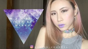 [VIDEO] Hi guy, throwback to my old video makeup Instagram Baddie, feel free to watch it on my YouTube channel [ladiesjournal]  Don't forget to subscribe, comment, share and give it a thumb's up 👍🏻😊 ------ #ladies_journal #baddie #tumblr #makeuptutorial #makeup #makeuptransformation #youtube #beauty #indovidgram @indovidgram #indobeautygram @indobeautygram #ivgbeauty #clozette #clozetteid #vegas_nay #asian