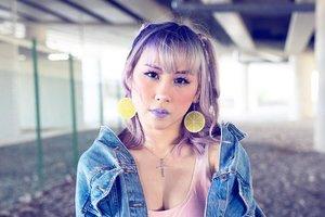 ᑎEᐯEᖇ ᖴOᖇGET ᕼOᗯ ᗯIᒪᗪᒪY ᑕᗩᑭᗩᗷᒪE YOᑌ ᗩᖇE 🌸 📸 @eeelijahryan  Key Products: 🌸 @armanibeauty My Armani to go essence-in-foubdation cushion in shade 4 🌸 @madeca21_kr Tecasol No Sebum Pact 🌸 @benefitcosmeticssg World O' Blushes 🌸 @milanicosmetics_singapore Baked Powder Blush in 05 Luminoso 🌸 @jeffreestarcosmetics #JawBreakerPalette  #ladies_journal #makeup #beauty #clozette #clozetteid #motd #photography #pastel #makeupartist #mua #makeupoftheday #makeupjunkie #makeupaddict