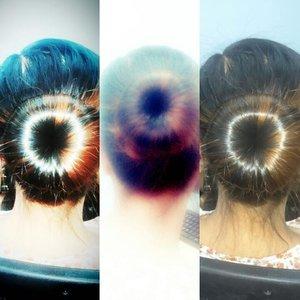 My favorite hairbun. #bunday