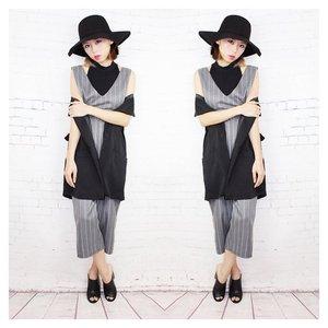 😎😎😎 #vscocam #vscosg #fashion #clozette #lookbool #style #hkig #igsg