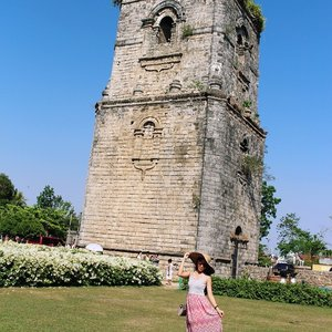 Paoay Church photodiary 💕❤️ Missin' Ilocos rn 😭 #JamilaJoyce #ThisGirlDoesItAll #Clozette #Clozetteco #travel #Ilocos #tourism