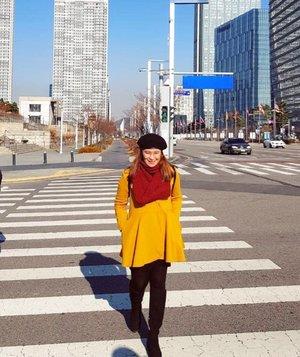 Peaceful & neat streets of Incheon. 💛 #laineeinKorea #clozette .............#mytravelgram #likeforfollow #traveller #traveling #travelingram #travel  #instalike #seoul #instagram #instacool #instamood #igers #igerscommunity #igs #korea #igersoftheday #igdaily #like4like #like #followalways #followme #followback  #followforfollow #follow4follow #likeforlike #beautiful #korea #seoul