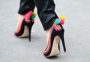 my lastest heels