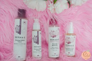 100% cruelty-free, soy-free, gluten-free and GMO-free, what more can I ask for a beauty product? Read my review of #DermaE skin care products from @HealthyOptionsPH on: http://www.prelel.com/post/164277702859/derma-e-product-review-healthy-options-workshop 💟💟💟 💫 To find out more about these ethical beauty products check out the Healthy Options Talks 2017: Beautiful Skin at Any Age on Facebook!  #clozette #healthyoptions #healthyoptionsph