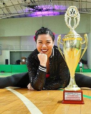 #Cheerleader #Champion #FamilyFunDay #BCBP #certifiedsouthie #clozette #southie #southiefashionista #shasha_ana #alabang #AlabangEast #BCBPalabangeast #bcbpalabangeastchapter