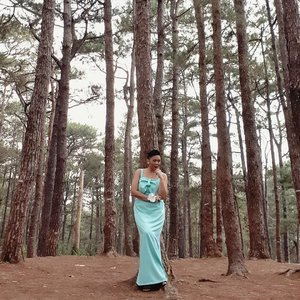 One of the things I enjoy most would be designing my dresses from scratch then wearing them to formals. #clozette
