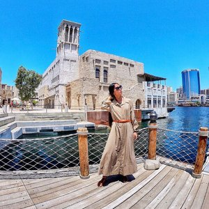 Located near the iconic #DubaiCreek, #AlSeefDubai is making its mark on Dubai's heritage district. Beautiful traditions combine with modern designs at this new destination, as the city showcases an inspiring partnership between its proud past and bright future. ⠀⠀⠀⠀⠀⠀⠀⠀⠀⠀⠀⠀ 💙If you haven't been to this place yet, you guys are totally missing out! I suggest that you come and visit around 5pm nearly sunset so you can both see the place day and night. ⠀⠀⠀⠀⠀⠀⠀⠀⠀⠀⠀⠀ 👗Dress is from @dropshipclothing $dropshipclothing ⠀⠀⠀⠀⠀⠀⠀⠀⠀⠀⠀⠀ 📌You can watch all my Videos - Travel Vlogs on my youtube channel Link on my Bio click here 👉🏽 @tauyanm or search > jane fashion travels < on youtube ⠀⠀⠀⠀⠀⠀⠀⠀⠀⠀⠀⠀ 📍Al Seef Dubai, UAE 📸 Took the photo myself using @gopro 📌Also, New Blog and Video is up guys! Click the Link on my Bio here: @tauyanm 📌Don't forget to watch my instagram Highlights too! 😉 ⠀⠀⠀⠀⠀⠀⠀⠀⠀⠀⠀⠀ 💞will return all the LIKEs/COMMENTs/FOLLOWs💞 #girlsvsglobe #thetravelwomen #girlsjustwannatravel #dubaiphoto #girlsborntotravel #ladiesgoneglobal #sheisnotlost #shetravels #travelgirldiary #femmetravel #darlingescapes #wearetravelgirls #girlslovetravel #goprohero6 #girlsthatwander #goprogirls #passionpassport #dubaiinstagram #destinationchaser #janefashiontravels #wearetravelgirls #girlswhotravel #womentravel #girlswhowander #dubaibloggers #whenwithfilipinos #travelcommunity #clozette