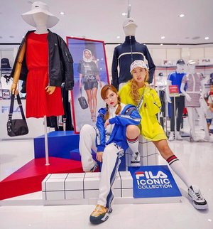 📢 F I L A Giveaway RESULTS 🎉  Congrats @donamuimui @raising.a.Daughter @joannephangyx @rilakkuma95 @cheezzoo for winning a $30 @fila_sg shopping voucher each! FILA SG will contact you regrading your prizes. Enjoy shopping! 🛍💕 #FILAJewel #FILASG #FILAFUSION #FILAKIDS
