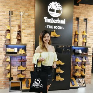 Bravo Timberland for 45 years of boot making. I am loving the boot you made and hopefully one day I can own a pair or two too. 😍  @TimberlandMY #Timberland45Anniversary #MyTimbs #TBLMY45 #TimberlandMY . . . . . . #fashion #style #stylish #RaneOOTD #OOTD #tgif #cute #photooftheday #beauty #beautiful #instagood #pretty #yellow #outfit #clozette #boot