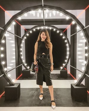 WHERE BEAUTY BEATS. 🖤 Concluded #SephoraSGPressDay with a bang! Who else is excited about new makeup & skincare like me?! Head to my #IGStories for more! ❤️ . @sephorasg #sephora #sephorasg #clozette #BBbySephoraSG19 #newin #ParadeofOOTD