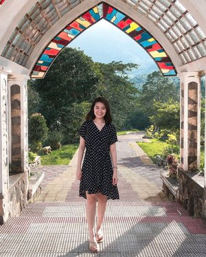 Discover a purpose that gives you passion, develop a plan, and pursue it. That's much more meaningful than any other accomplishments. . . 📍Lucban, Quezon