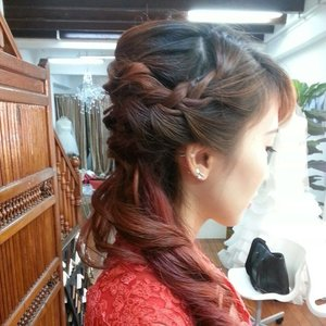 #hairstyle 😊 Quote 'Jessie Blogger' for 15% off at @dolce2dolce if you need to rent beautiful evening dresses and wedding gowns at very affordable rate. www.myfatpocket.com/jessieting.  #hair #sgbloggers #sgblogger #sgbeauty #singapore #singaporestyle #singaporean #singaporelife #beauty #beautyblogger #beautyblog #beautyaddict #beautyjunkie #blogger #bloggers #bloggerstyle #bloggerlife #stylexstyle #fashion #fashionblogger #dolce2dolce #follow #followme #wedding #weddingdress #ootd #eveningdress #weddinggown #fashion #sgblogger #clozette