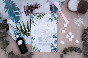 Shared more @jojomokaskincare book on homemade skincare and ingredients that can be easily found in our kitchen in my latest post on Mshannahchia.com Time to read more books! . . . . . . . .#singaporebloggers  #clozette #beautydiary #beautyessentials #beautyflatlay #beautyfreak #beautytalk#beautygram #beautyblogs #beautysg #beautystuff #beautyaddict #beautycare #beautychat #beautydiaries #beautymania #beautycommunity
