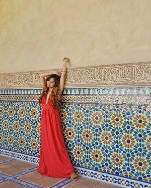 moroccan vibe.. #clozette #ATootd👸🏻
