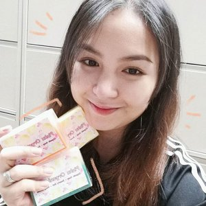 Thank you #PinkuOrganicsPH! Road to healthier and glowing skin. 😍 #skincare #whiteningsoap #clozette #soonontheblog