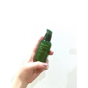. The last time I had tried Innisfree's Green Tea line was back in 2016/17 winter in Switzerland. Now that I'm older, I do see the need of extra hydration 😂😂 . . For those who have tried both new and old formulation, help a friend out and please advise if they feel like any different to you! . . . . . #innisfree #newskincare #beautyblogger #beautyblog #toner #kbeauty #koreanmakeup #뷰티방송 #k뷰티 #메이크업 #discoverunder10k #discoverunder1k #igsg #clozette #뷰티블로거 #뷰티그램 #kbeautyaddict #k뷰티 #한국화장품 #abbeatthealgorithm #abcommunity #이니스프리 #greenteaseedserum