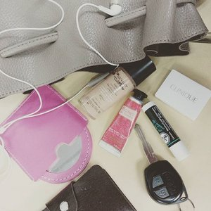 It's a MUST inside my everyday bag!!! #WhatInMyBag #clozette  #ClozetteSnapIt