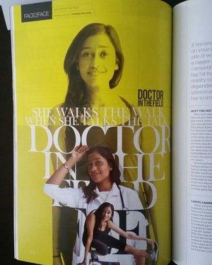 Running Malaysia Magazine feature