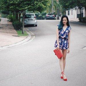 FLORALS | www.StephanieLim.net