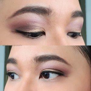 #Viseart / PetitPro Palette ❤  #makeup #makeuplook #makeupsg #beautysg #beauty #sephorasg #singapore #sgmakeup #sgvlogger #sgblogger #clozette #facebeat #beatmyface #glam #glammedup #glammama #singapore #motd #lotd#petitpro