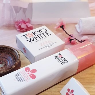 Get to know Tokyo White, the new beauty brand that brought the latest Japanese skin whitening technology called Moistuwhite™ to the Philippines! Tap the link in our bio to know more. #Clozette