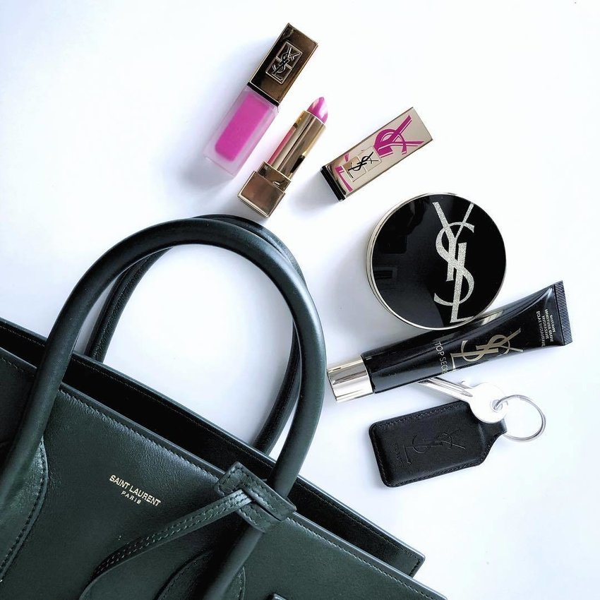 YSL beauty and style picks