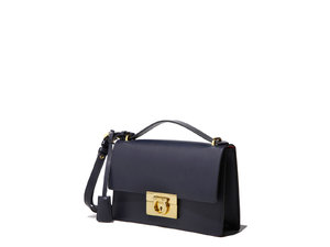 medium messenger bag by salvatore ferragamo